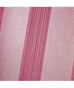Voilage rose fuschia (Lot de 2) 140x260cm - Loving |YESDEKO
