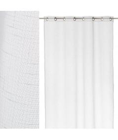 Voilage blanc (Lot de 2) 140x260cm - Airy |YESDEKO