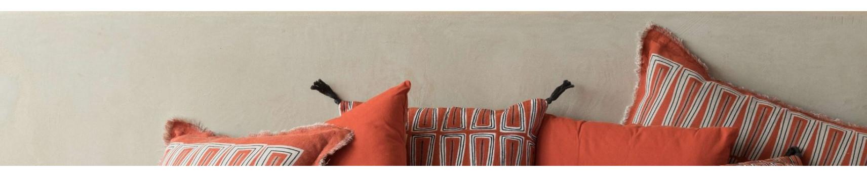 Coussin pour canapé - coussin décoratif - coussin Design