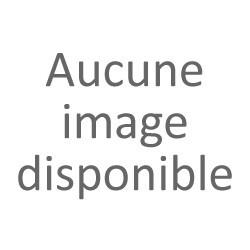 Bloc porte beige et gris - Herisson - Boudin - Bloc porte|Yesdeko